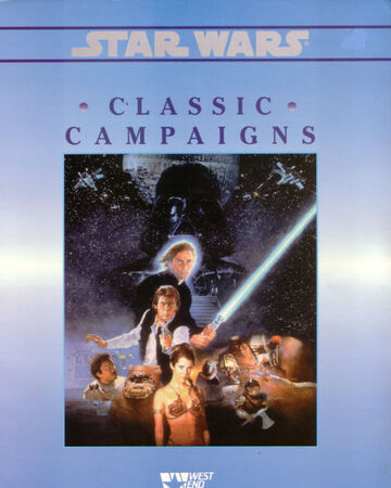 Star Wars: Classic Campaigns