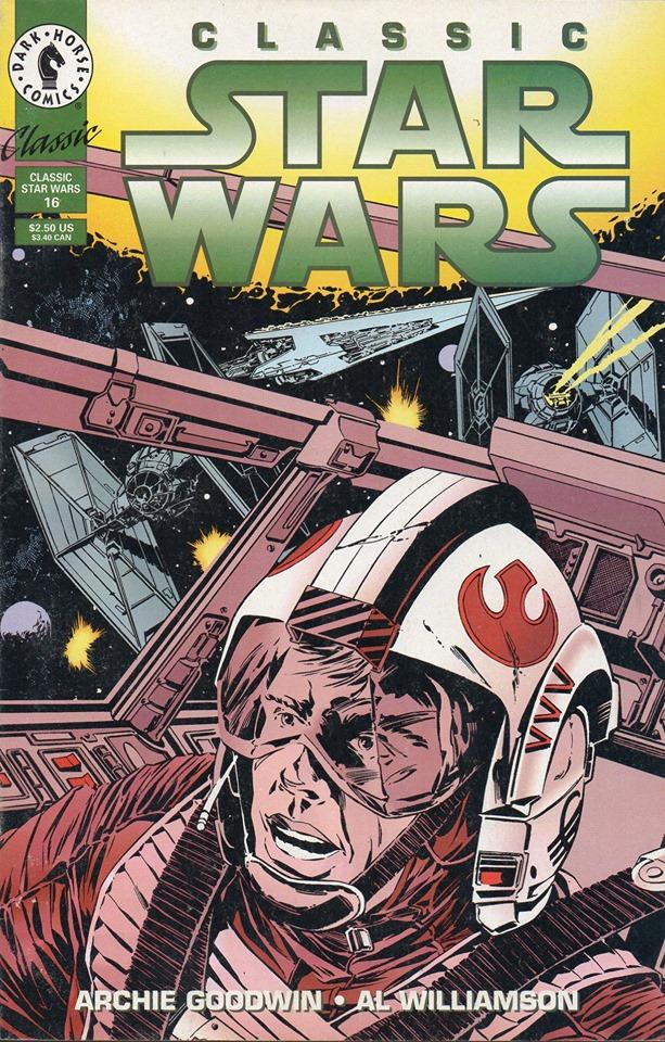 Classic Star Wars 16