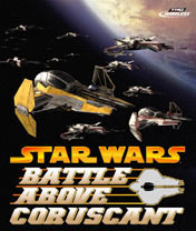 Star Wars: Battle Above Coruscant