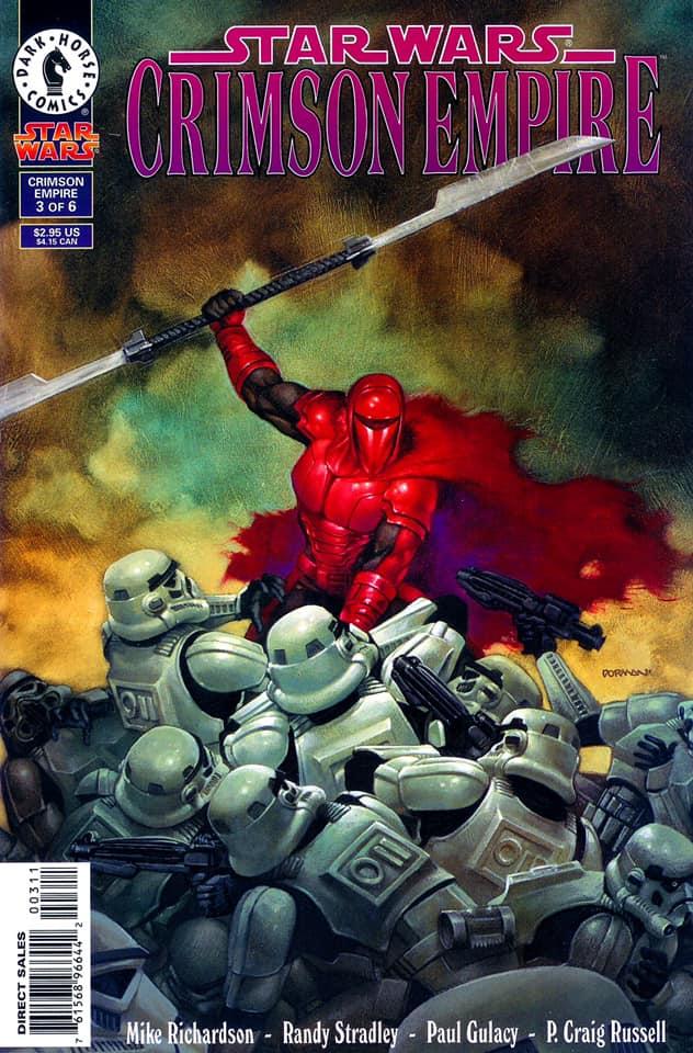 Star Wars Crimson Empire 3
