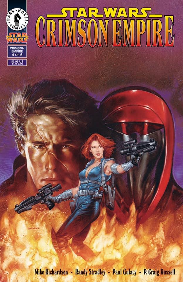 Star Wars Crimson Empire 4