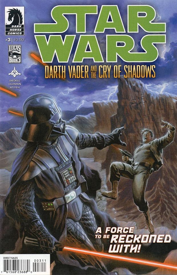 Star Wars: Darth Vader and the Cry of Shadows 3
