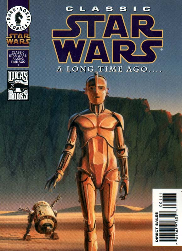 Star Wars: The Apprentice (Marvel)