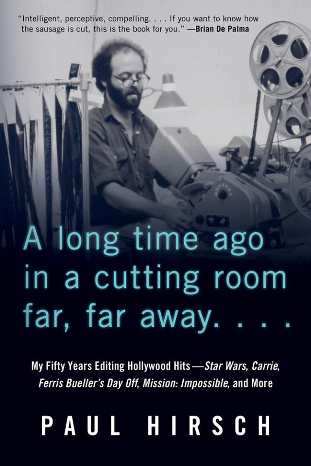 A Long Time Ago in a Cutting Room Far, Far Away