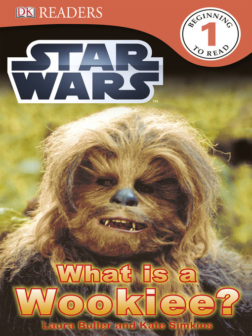 Star Wars: What is a Wookiee?