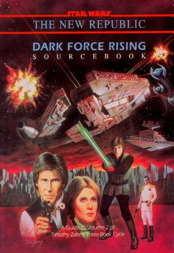 Star Wars Dark Force Rising Sourcebook