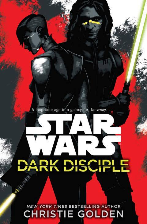 Star Wars: Dark Disciple