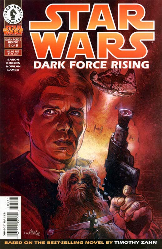 Star Wars Dark Force Rising 5