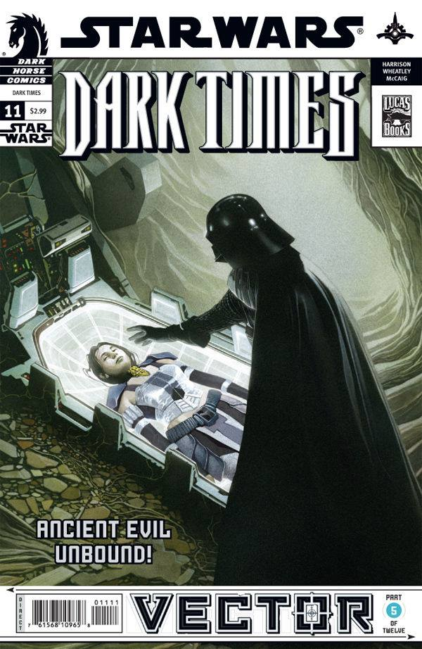 Star Wars Dark Times 11
