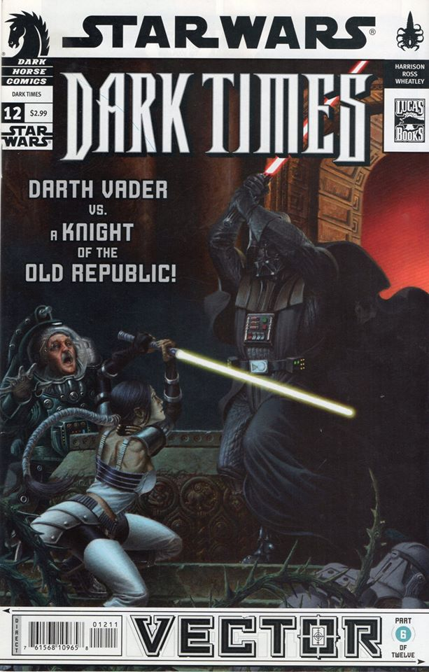 Star Wars Dark Times 12