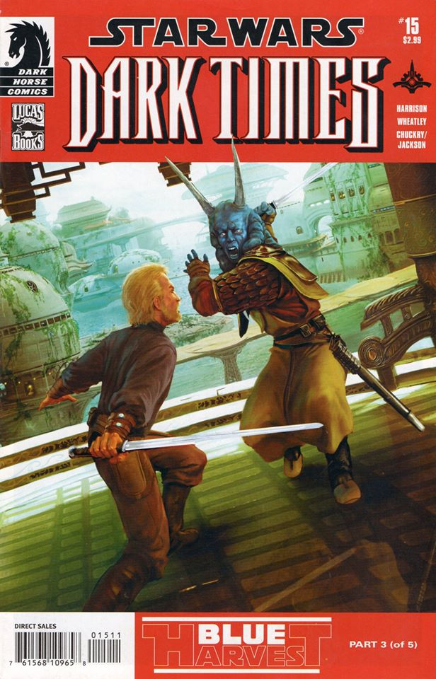 Star Wars Dark Times 15