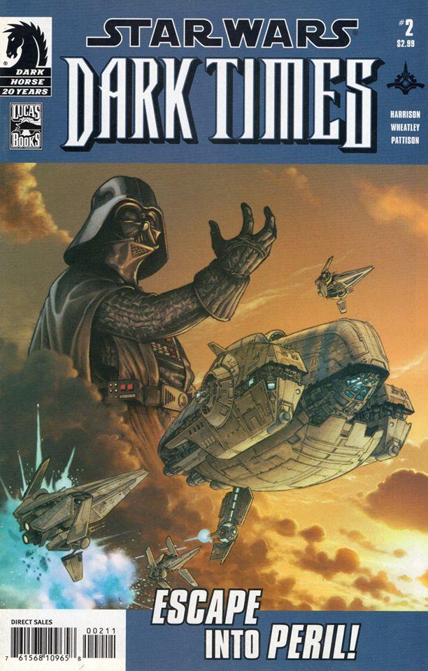 Star Wars Dark Times 2