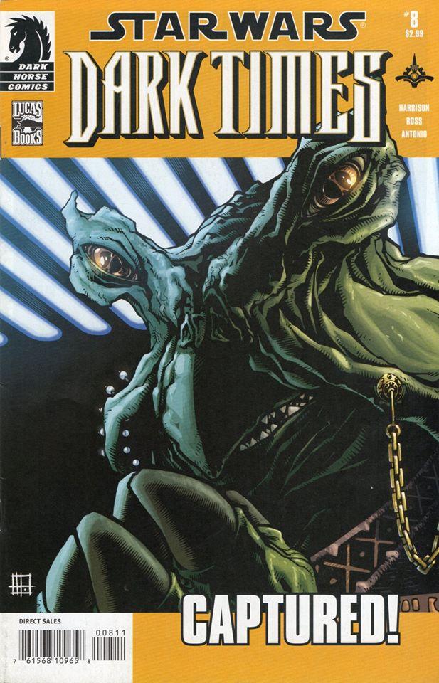 Star Wars Dark Times 8