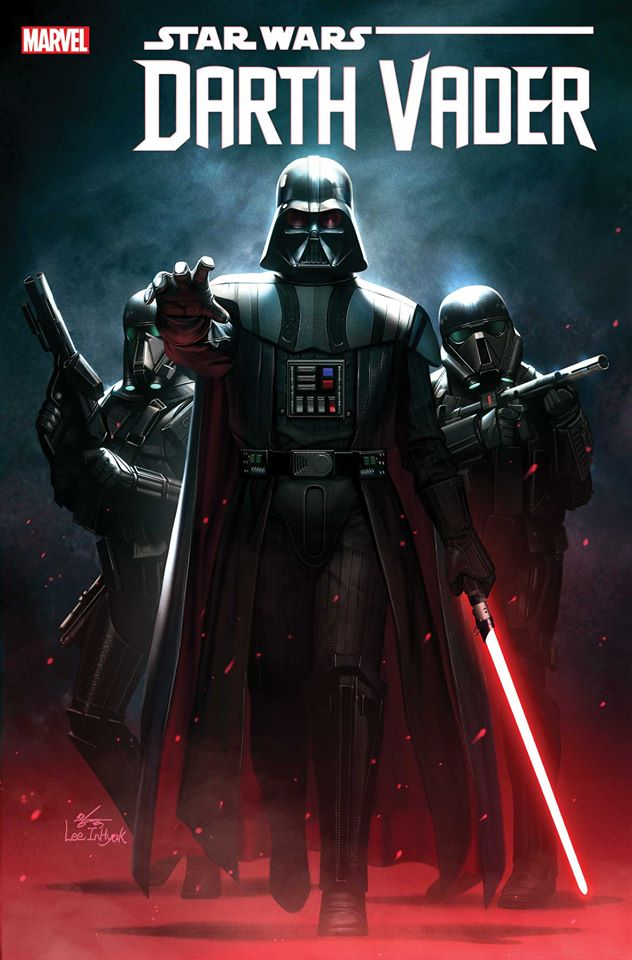 Star Wars: Darth Vader: Dark Heart of the Sith