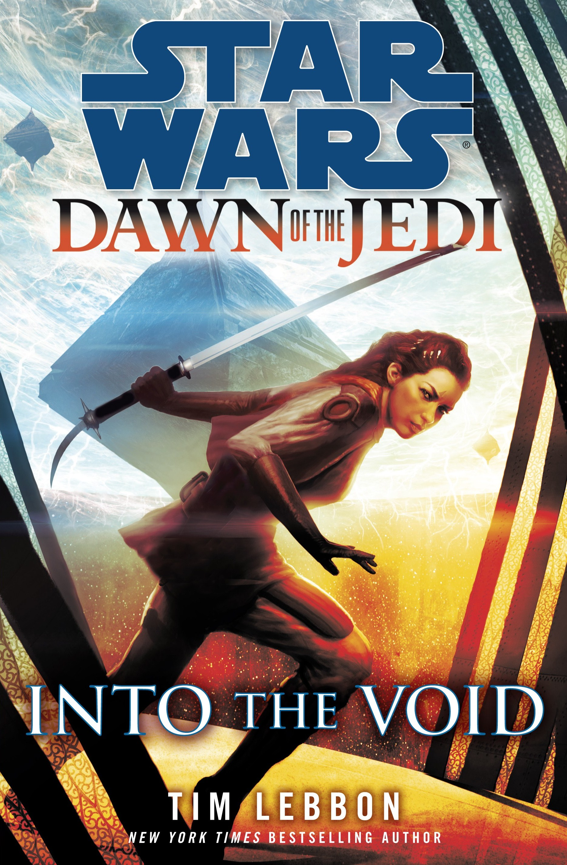 Star Wars Dawn of the Jedi: Into the Void