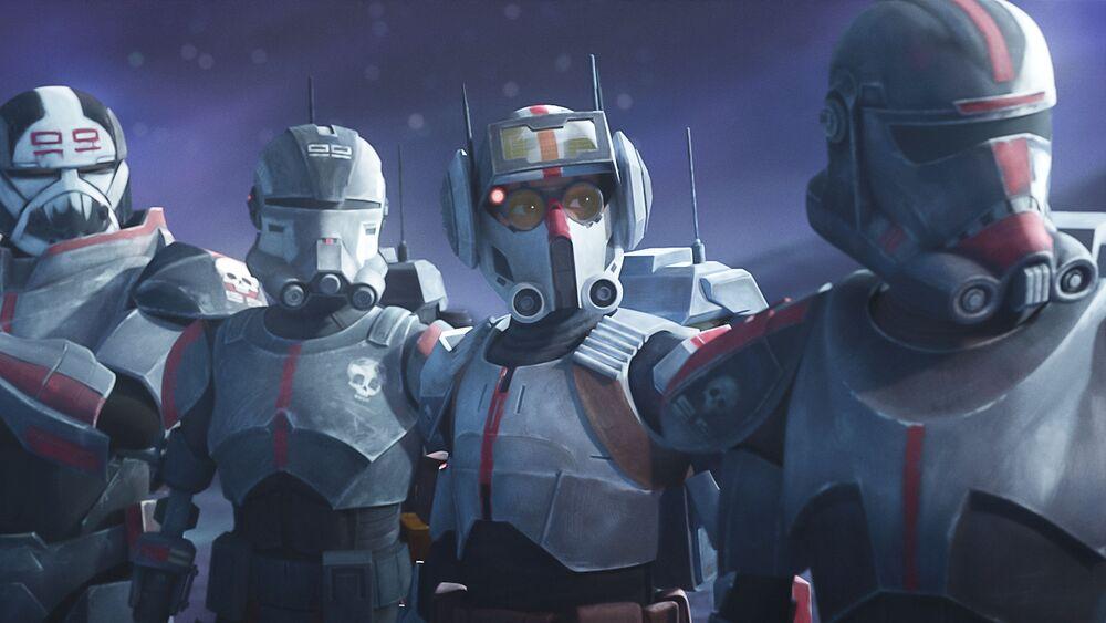 Star Wars: The Bad Batch - Devil's Deal