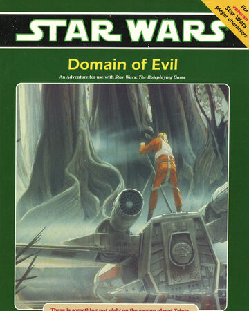 Star Wars: Domain of Evil