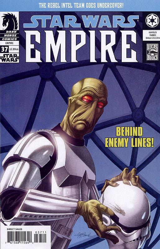 Star Wars Empire 37