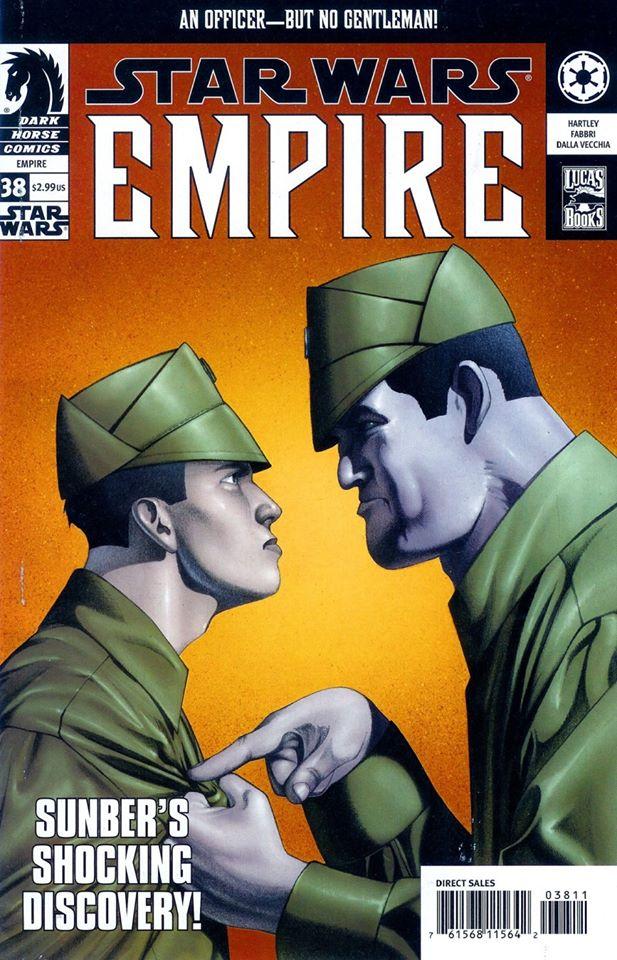 Star Wars Empire 38