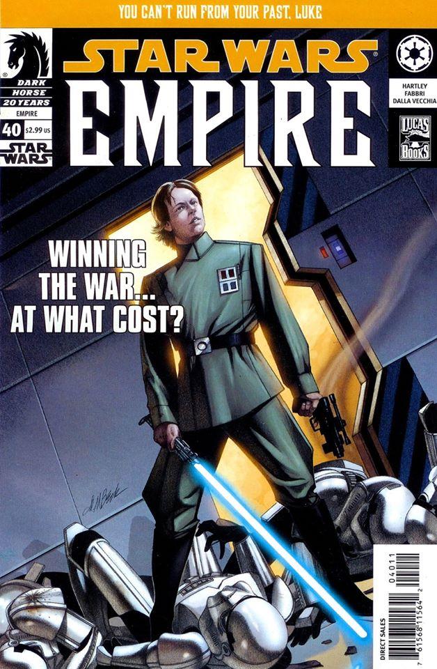 Star Wars Empire 40