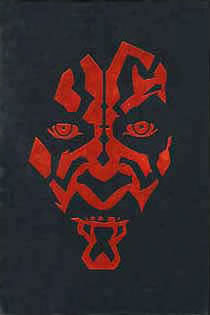 Star Wars Episode I: The Phantom Menace (Novel)