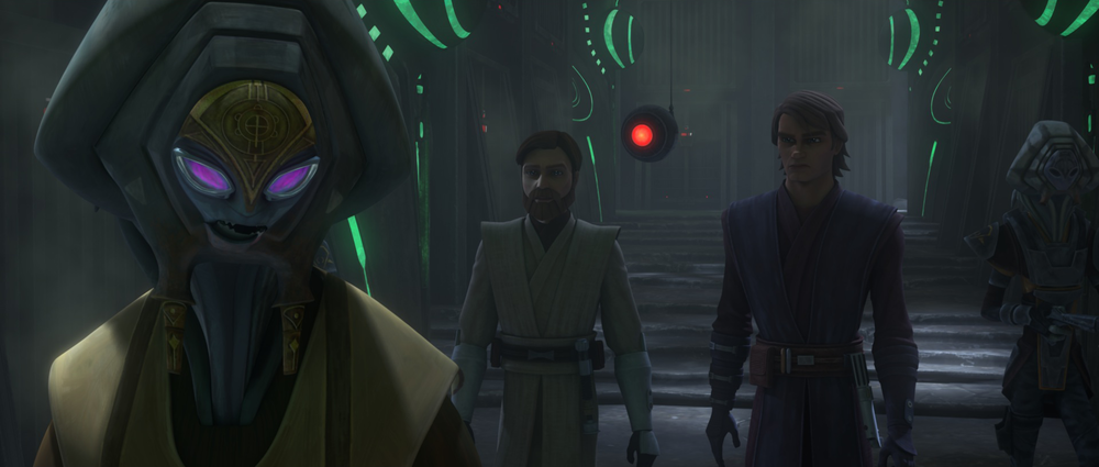 Star Wars The Clone Wars: The Lost One