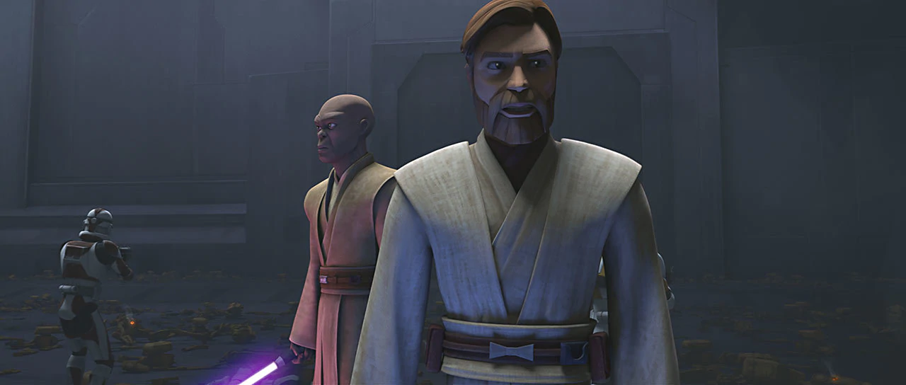 Star Wars The Clone Wars: Unfinished Business