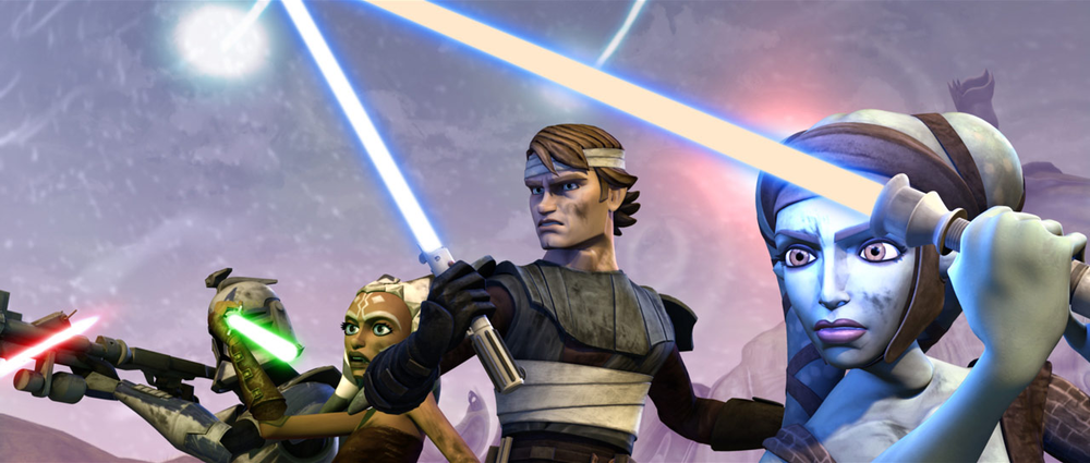 Star Wars The Clone Wars: Defenders of Peace