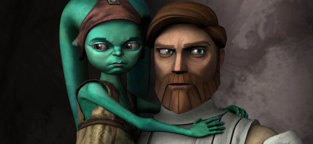 Star Wars The Clone Wars: Innocents of Ryloth