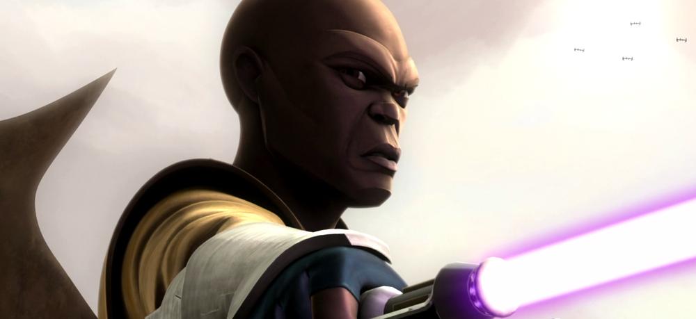 Star Wars The Clone Wars: Liberty on Ryloth