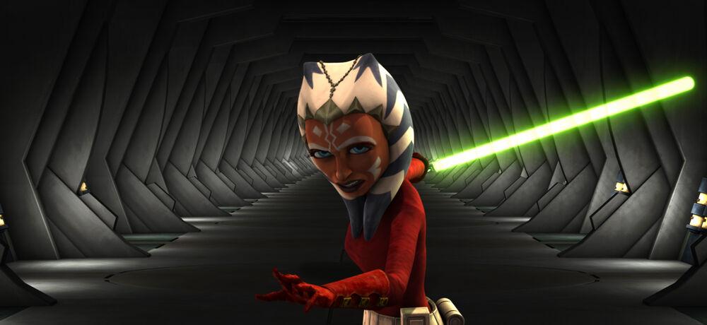 Star Wars The Clone Wars: Cargo of Doom
