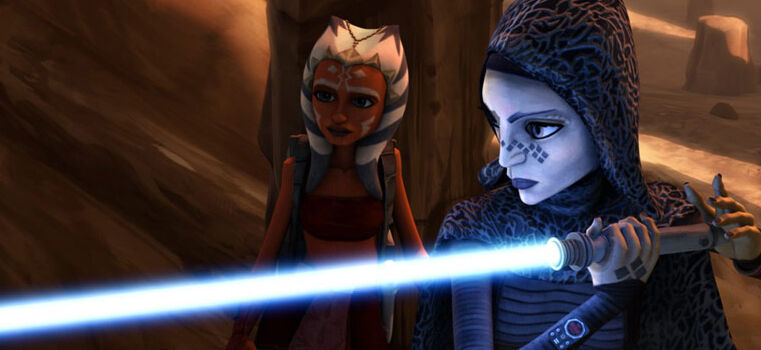 Star Wars The Clone Wars: Weapons Factory