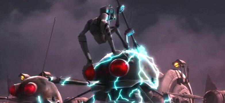 Star Wars The Clone Wars: The Zillo Beast
