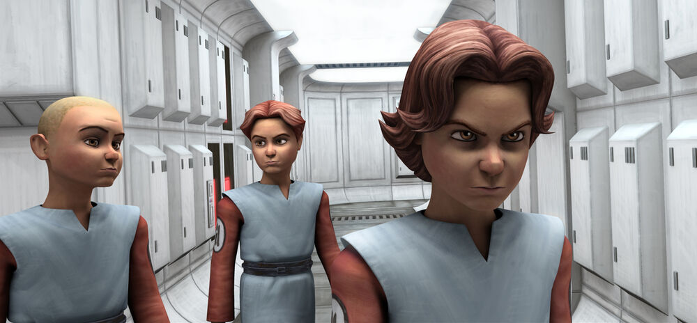 Star Wars The Clone Wars: Death Trap