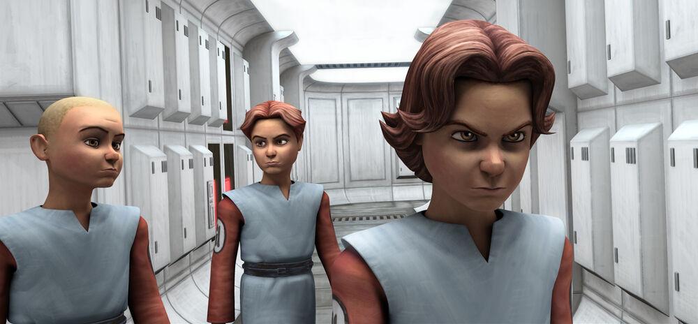 Star Wars The Clone Wars: Death Trap