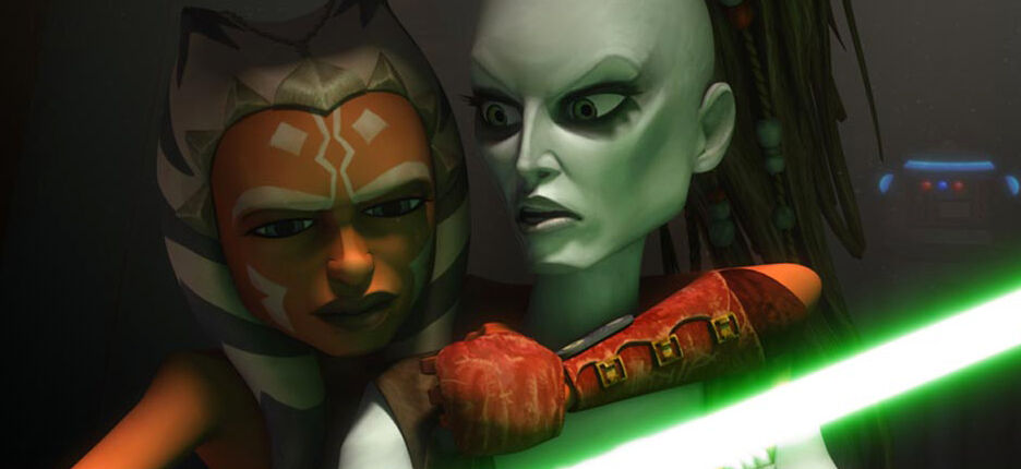 Star Wars The Clone Wars: Lethal Trackdown