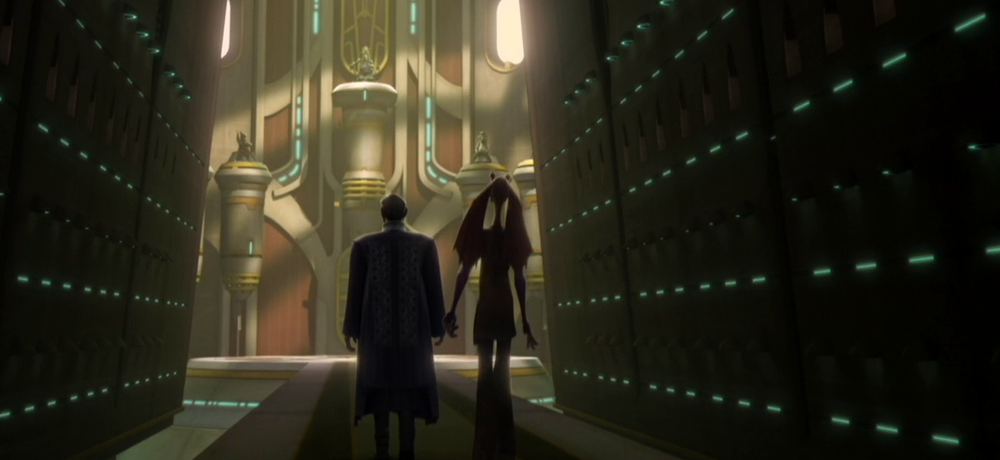 Star Wars The Clone Wars: Supply Lines