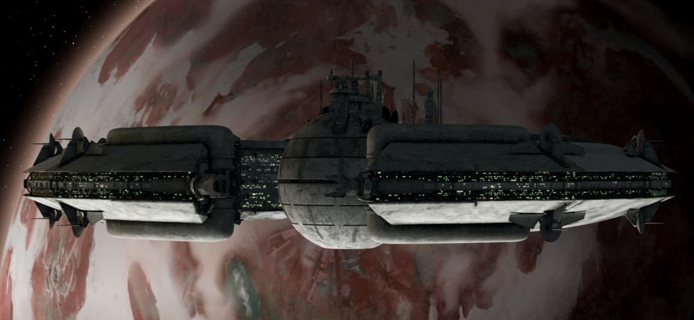 Star Wars The Clone Wars: Sphere of Influence