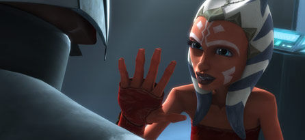 Star Wars The Clone Wars: The Academy