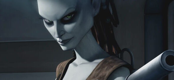 Star Wars The Clone Wars: Assassin