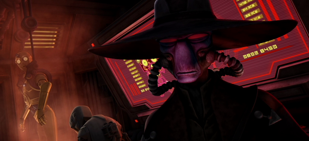 Star Wars The Clone Wars: Evil Plans