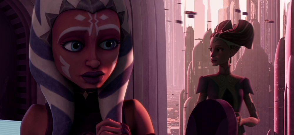 Star Wars The Clone Wars: Heroes on Both Sides