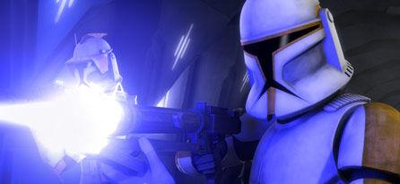 Star Wars The Clone Wars: The Citadel