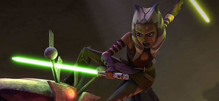 Star Wars The Clone Wars: Citadel Rescue