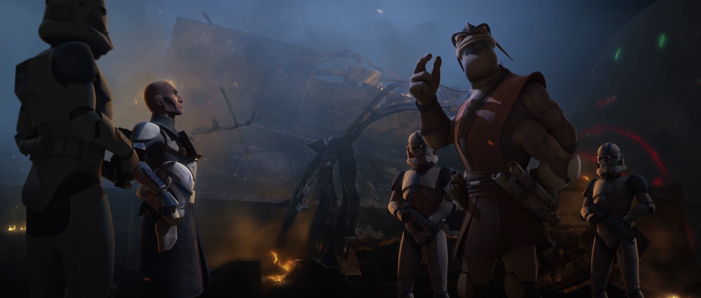 Star Wars The Clone Wars: The General