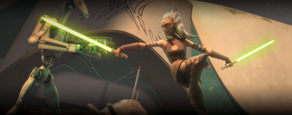 Star Wars The Clone Wars: Kidnapped