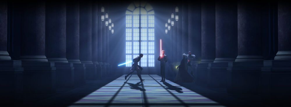 Star Wars The Clone Wars: Crisis on Naboo