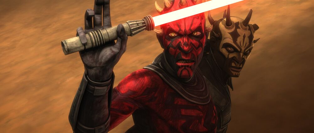 Star Wars The Clone Wars: Revival