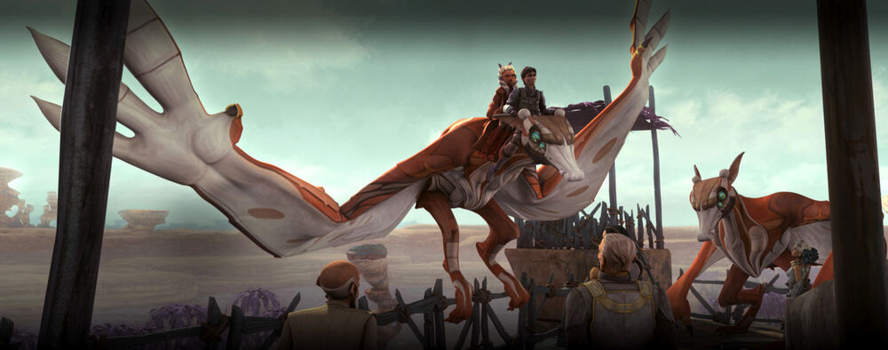 Star Wars The Clone Wars: Tipping Points