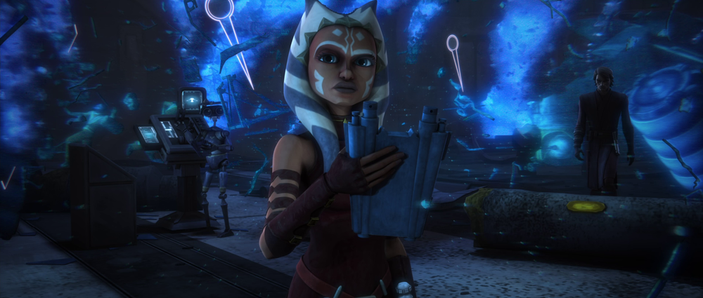 Star Wars The Clone Wars: Sabotage